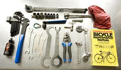 Dave's Bike Tools