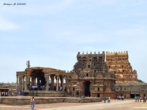 Majestic  Gopuram