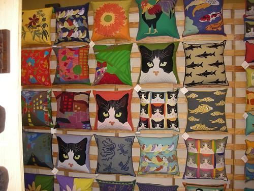 Sabi Pillows