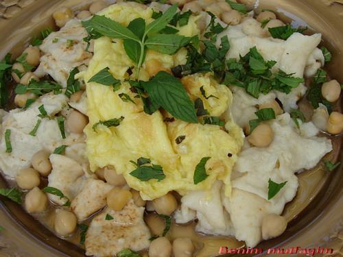 yumurtali  pitali kahvalti