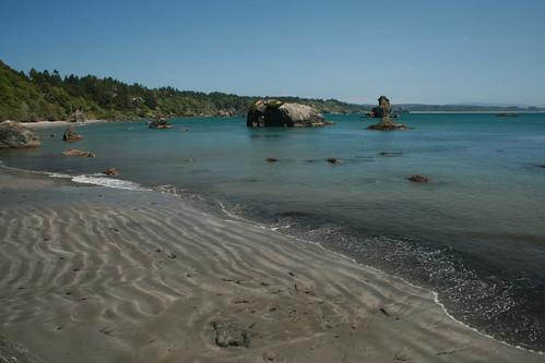 Trinidad Bay California