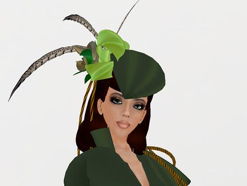 blog teaser scarlet green