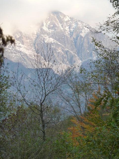 Prime Autumn Colours in Slovenia