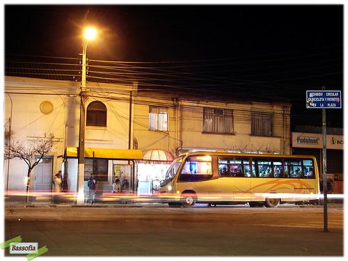 Fotografía de Bassoffia/Editando.cl
