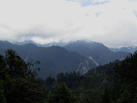 Basianshan