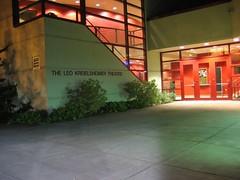 The Leo Kreielsheimer Theatre/Seattle Repertory Theatre/Bagley Wright Theatre