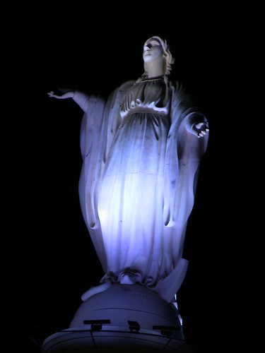 La virgen (by morrissey)