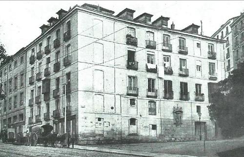 1917.Casa del Pastor