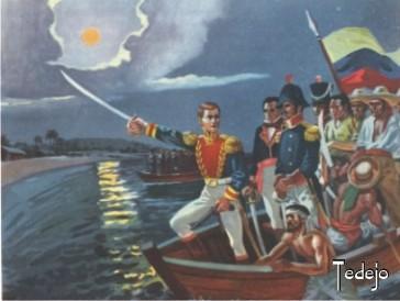11Ago - Bolivar, Padre Libertador. Bicentenario - Página 2 787098443_eb9e58e8c1