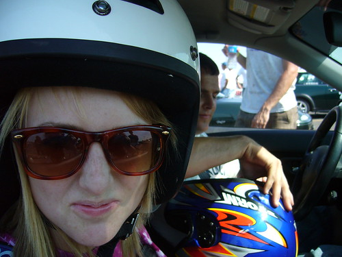 Colleen Racer