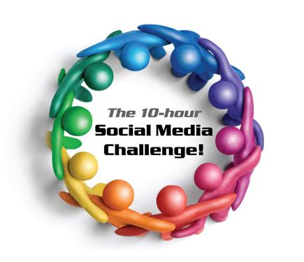 Social-Media-Challenge-1 Logo