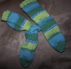 Jo's Socks