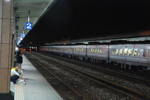 花蓮火車站-鐵路&火車