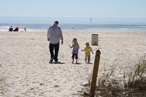 Park & Beach 2/7/09