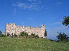 Castello di Padenghe del Garda