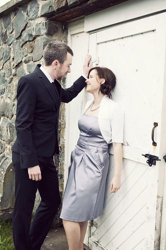 Justin & Joan