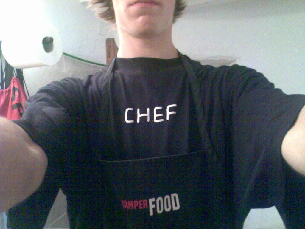 chef^^