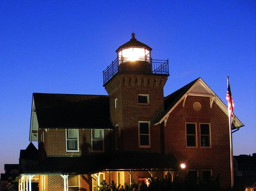 lighthouse number three