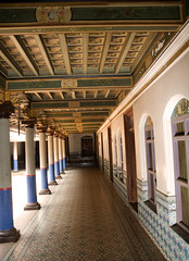Splendor of Chettinad