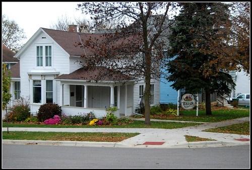 Tacy's House