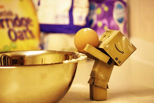 Chef Danboard