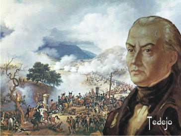11Ago - Bolivar, Padre Libertador. Bicentenario - Página 2 787091197_5596183a81