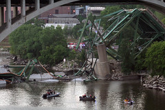 I-35W Bridge Collapse(6)
