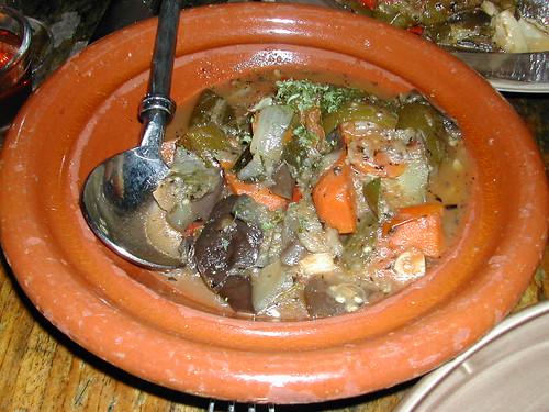 Dinner at Esmirada (3)