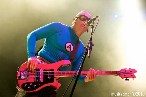 The Aquabats @ The Pageant - 11.14.10