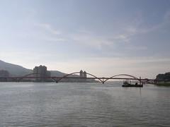 30.遠眺關渡大橋