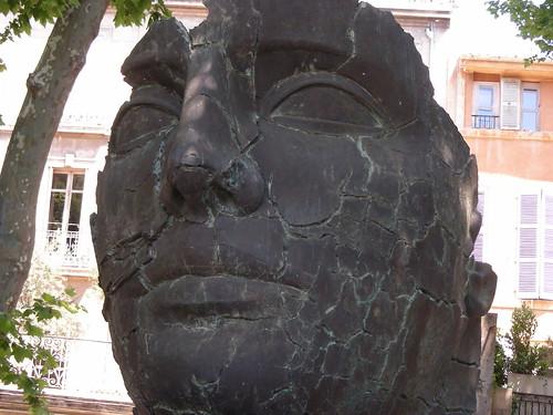 igor mitoraj