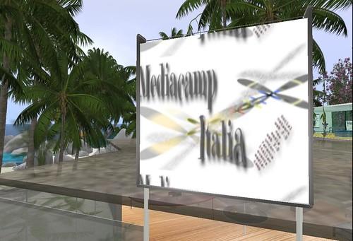 MediaCamp Italia