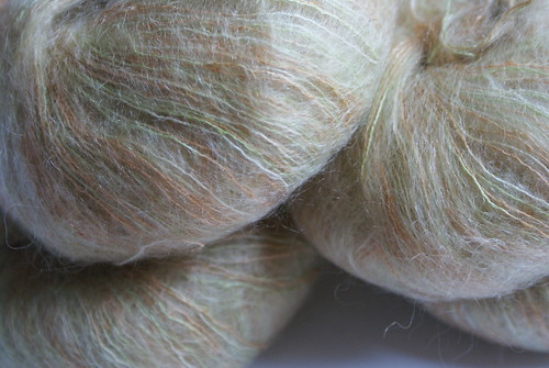 Rowan Kidsilk Spray yarn