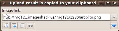 JShot. Captura imágenes de tu ordenador