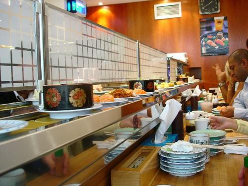 kulu kulu sushi