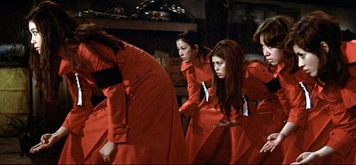 Zubeko bancho: zange no neuchi mo nai (1971)