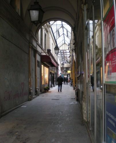 Passage Montmartre
