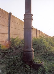 Another Coatham Stench Pipe