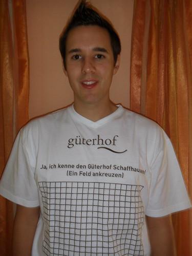 Güterhof T-Shirt