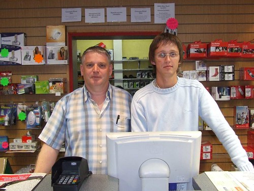 Mobile  Phone Specialists Bunclody