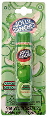 Jolly Rancher lip balm