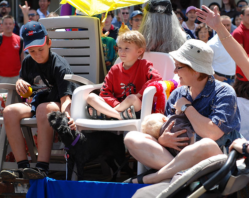 Dyke Parade 2007