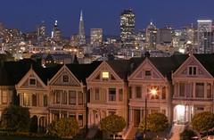 Classic San Fran