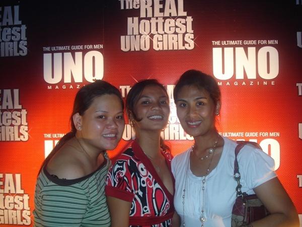 UNO Girls
