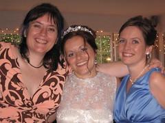 Paula/Polgara, Stephanie and Nancy
