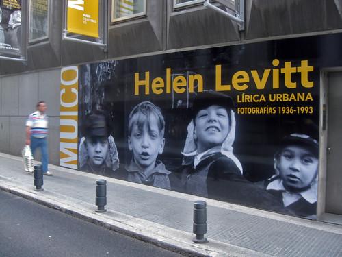 Helen Levitt @ PHOTOEspaña