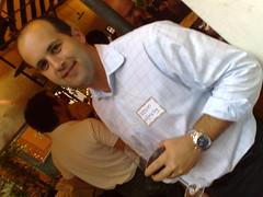 one of main investors in Facebook