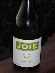 Joie Muscat 2006