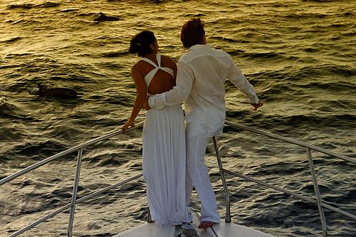 5 Paradisiacal honeymoon African destinations