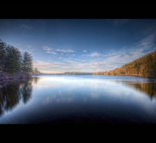 Loon Lake, Adirondacks, New York
